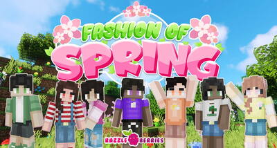 Fashion of Spring!