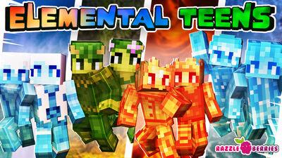 Elemental Teens