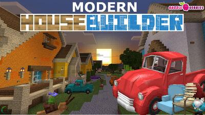 Modern House Builder