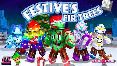 Festive's Fir Trees