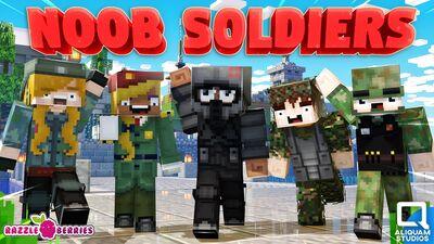 Noob Soldiers