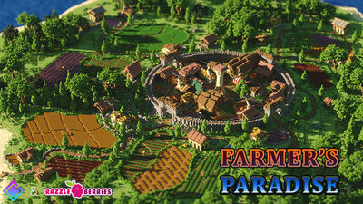 Farmer's Paradise