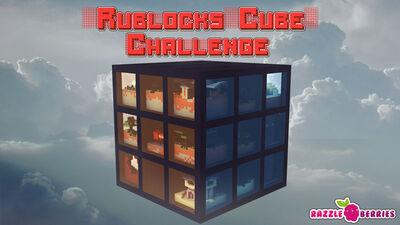 Rublocks Cube Challenge