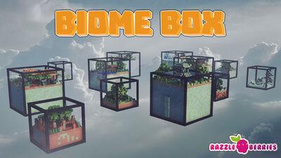 Biome Box