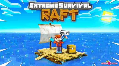 Extreme Survival: Raft