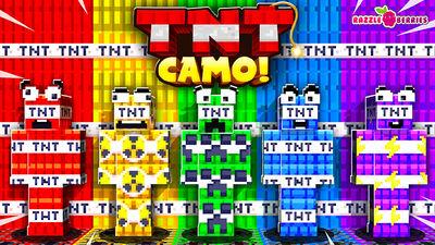TNT Camo!