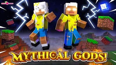 Mythical Gods!