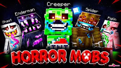 Horror Mobs