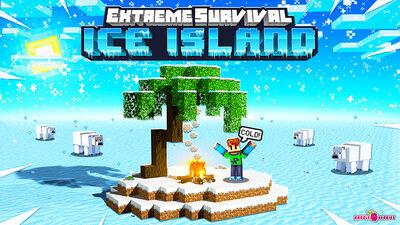 Extreme Survival Ice Island