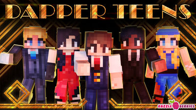 Dapper Teens