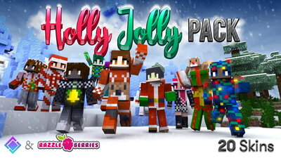 Holly Jolly Pack