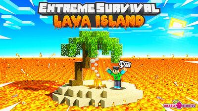 Extreme Survival: Lava Island