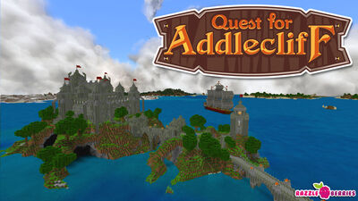 Quest for Addlecliff