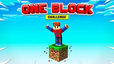One Block Challenge