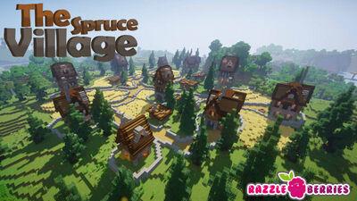 The Spruce Village