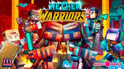 Nether Warriors
