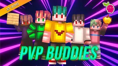 PvP Buddies