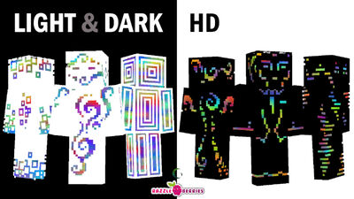 Light & Dark HD