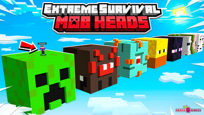 Extreme Survival: Mob Heads