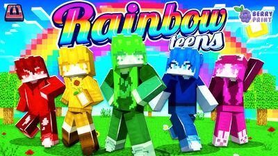 Rainbow Teens