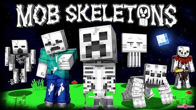 Mob Skeletons