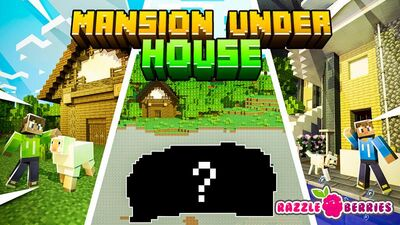 Mansion Under House
