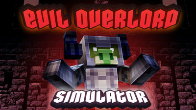 Evil Overlord Simulator
