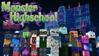 Monster Highschool