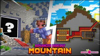 Advanced Hideout: Mountain